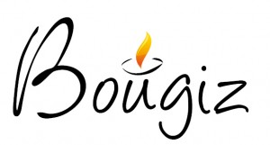 Logo Bougiz