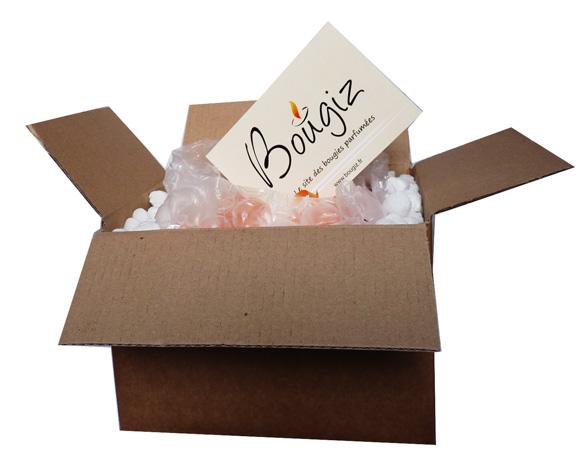 Carton envoi Bougiz