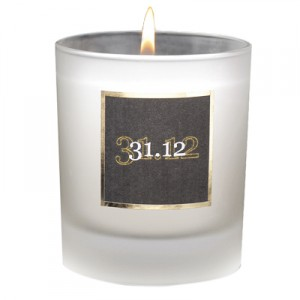 bougie parfumée 3112